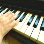 鍵盤の扱いを熟知していることが前提のジャズピアノ